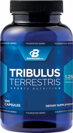 Bodybuilding.com Supplements Tribulus Terrestris