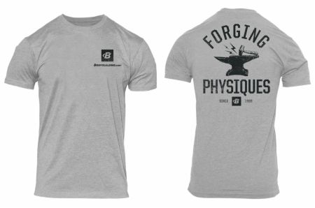 T-Shirt of the Month - Forging Physiques