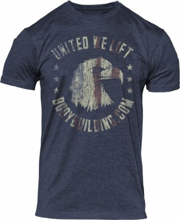 T-Shirt of The Month - United We Lift
