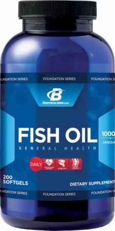 Bodybuilding.com Supplements Fish Oil の BODYBUILDING.com 日本語・商品カタログへ移動する