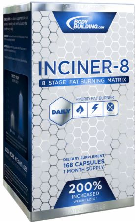 Bodybuilding.com Platinum Series Inciner-8