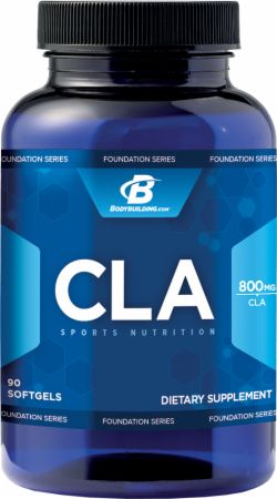 Bodybuilding.com Supplements CLA
