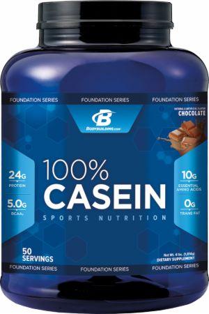 Image for Bodybuilding.com Foundation Series - 100% Casein