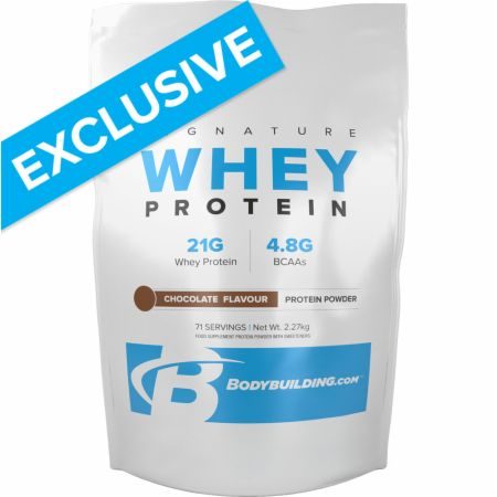 Signature Whey Protein