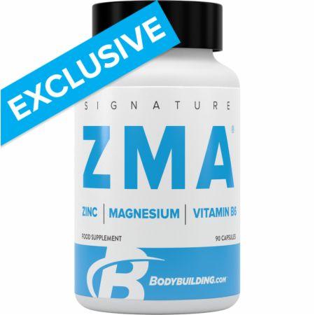 Signature ZMA