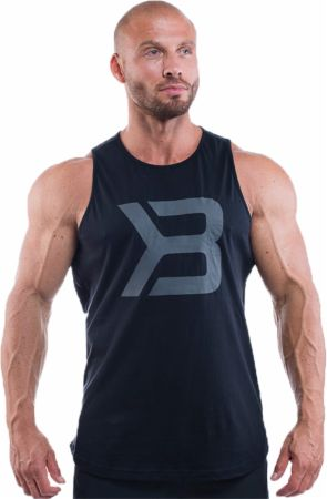 Image of Better Bodies Brooklyn Tank XL Black