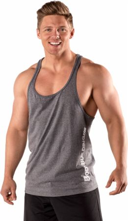 Simple Classic Y Back Tank