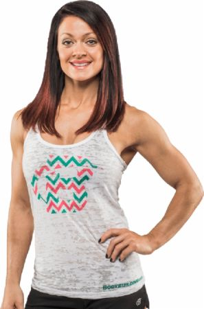 Women's Chevron Tank
