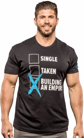 Building An Empire Tee