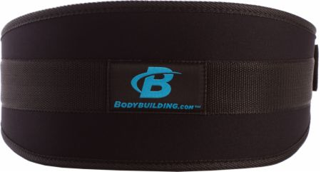 Contoured Belt