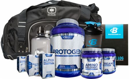 Image for Bodybuilding.com - Fit Starter Pack