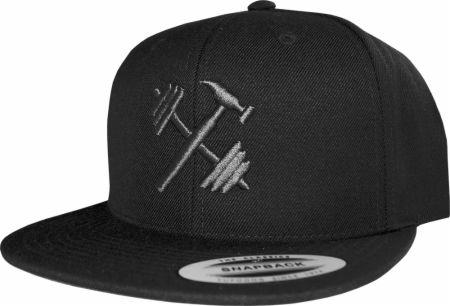 Lift Life Snapback Hat