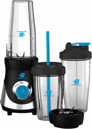 Personal Beverage Blender
