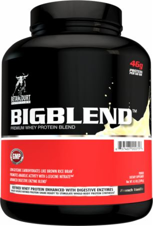 Betancourt Nutrition Big Blend の BODYBUILDING.com 日本語・商品カタログへ移動する