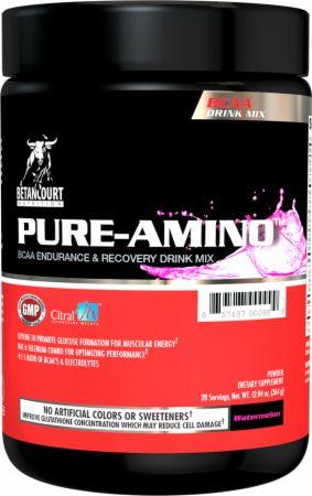 Pure Amino