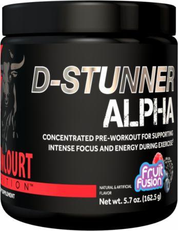 D-Stunner Alpha