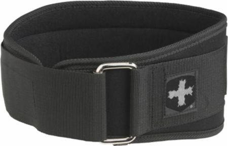 Image of Harbinger 5 Foam Core Belt Medium Black ""