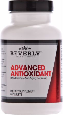Beverly Int. Advanced Antioxidant Compound