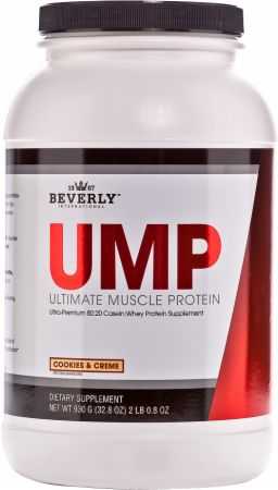 UMP - Ultimate Muscle Protein
