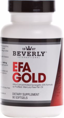 Beverly Int. EFA Gold