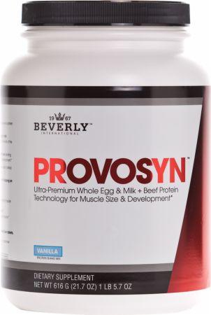 Image of Provosyn Protein Blend Vanilla 21.7 Oz. - Protein Powder Beverly International