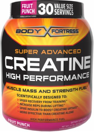 Body Fortress Super Advanced Creatine Hp2 Review