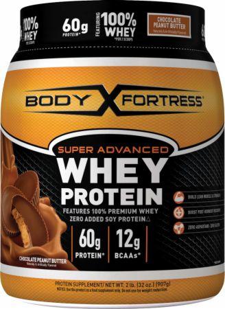 Super Advanced Whey Protein