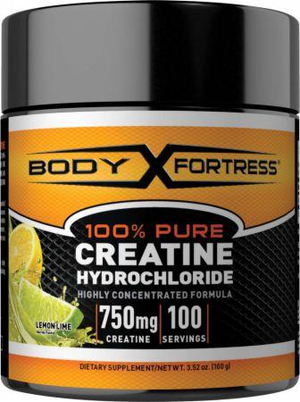 100% Pure Creatine HCl