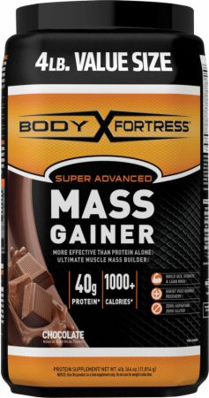 Super Advanced Mass Gainer
