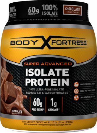 Super Advanced Isolate Protein