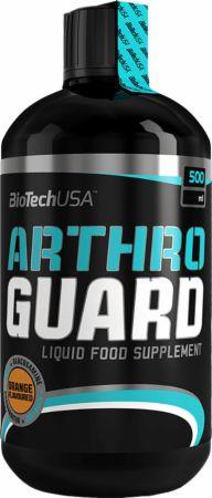 Image of Arthro Guard Orange 500 ml - Joint Support Biotech USA