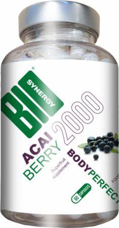 Image of Bio-Synergy Acai Berry 60 Capsules