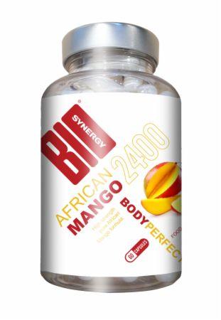 Image of Bio-Synergy African Mango 60 Capsules