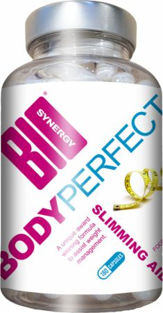 Image of Bio-Synergy Body Perfect 180 Capsules