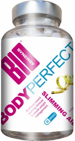 Image of Bio-Synergy Body Perfect 60 Capsules