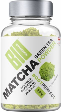 Image of Bio-Synergy Matcha Green Tea Powder 200 Grams Green Tea