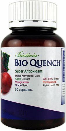 Biotivia Bio Quench