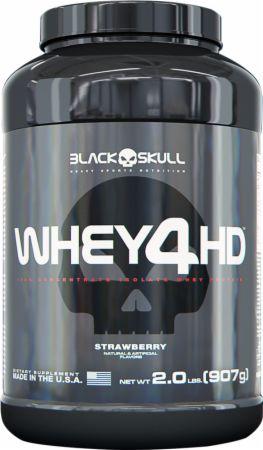 Image for Black Skull - WHEY 4HD