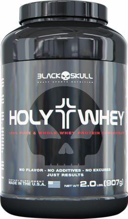 Image for Black Skull - HOLY WHEY