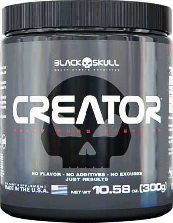 Image for Black Skull - CREATOR