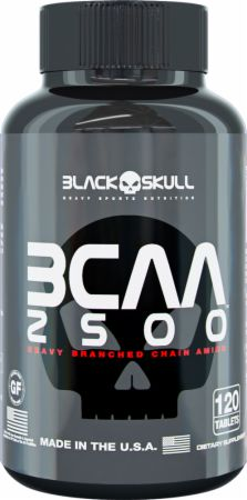 Image for Black Skull - BCAA 2500