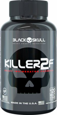 Image for Black Skull - KILLER 2F