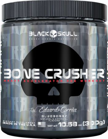 Image for Black Skull - Bone Crusher