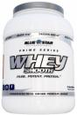 Blue Star Nutraceuticals Whey Smooth