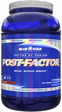 Post-Factor