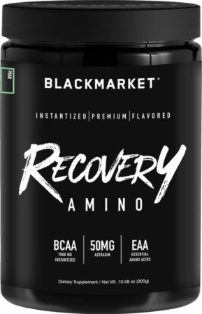Image of Recovery Amino Pear 30 Servings - Amino Acids & BCAAs Blackmarket