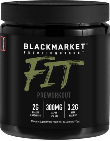 FIT Pre Workout