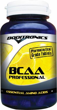 Image of Boditronics BCAA Professional 90 Tablets