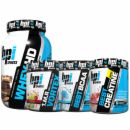 BPI Sports Rewired Muscle Building Stack