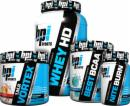 BPI Sports 12 Week Trainer Fat Loss Stack